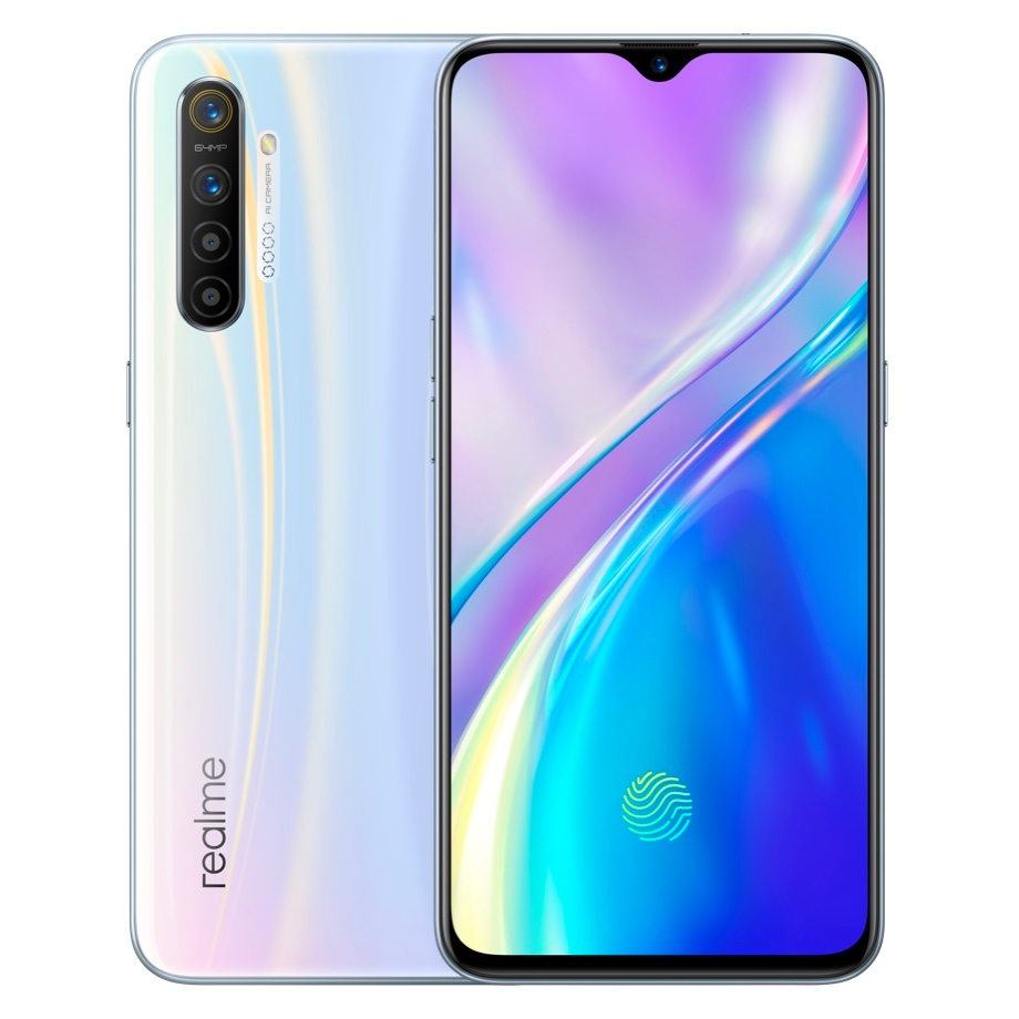Realme UI 2.0 (Android 11) update released for Realme XT