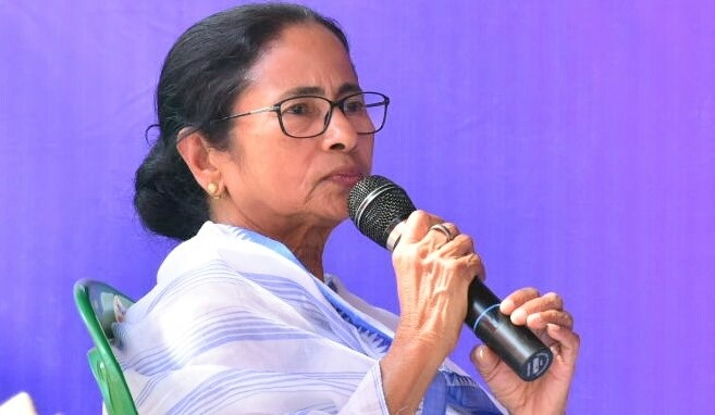 Mamata slams EC's 'unfair', 'politically biased' decision