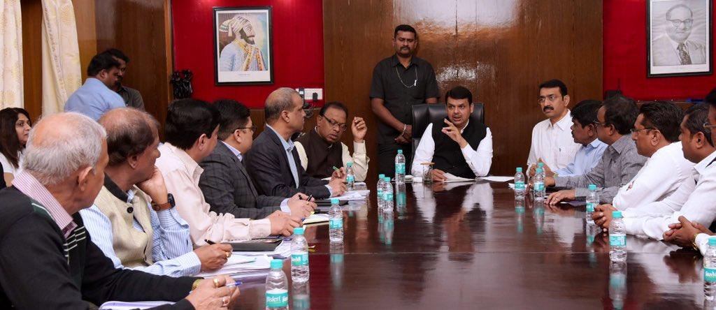 Maha govt transfers IAS officials
