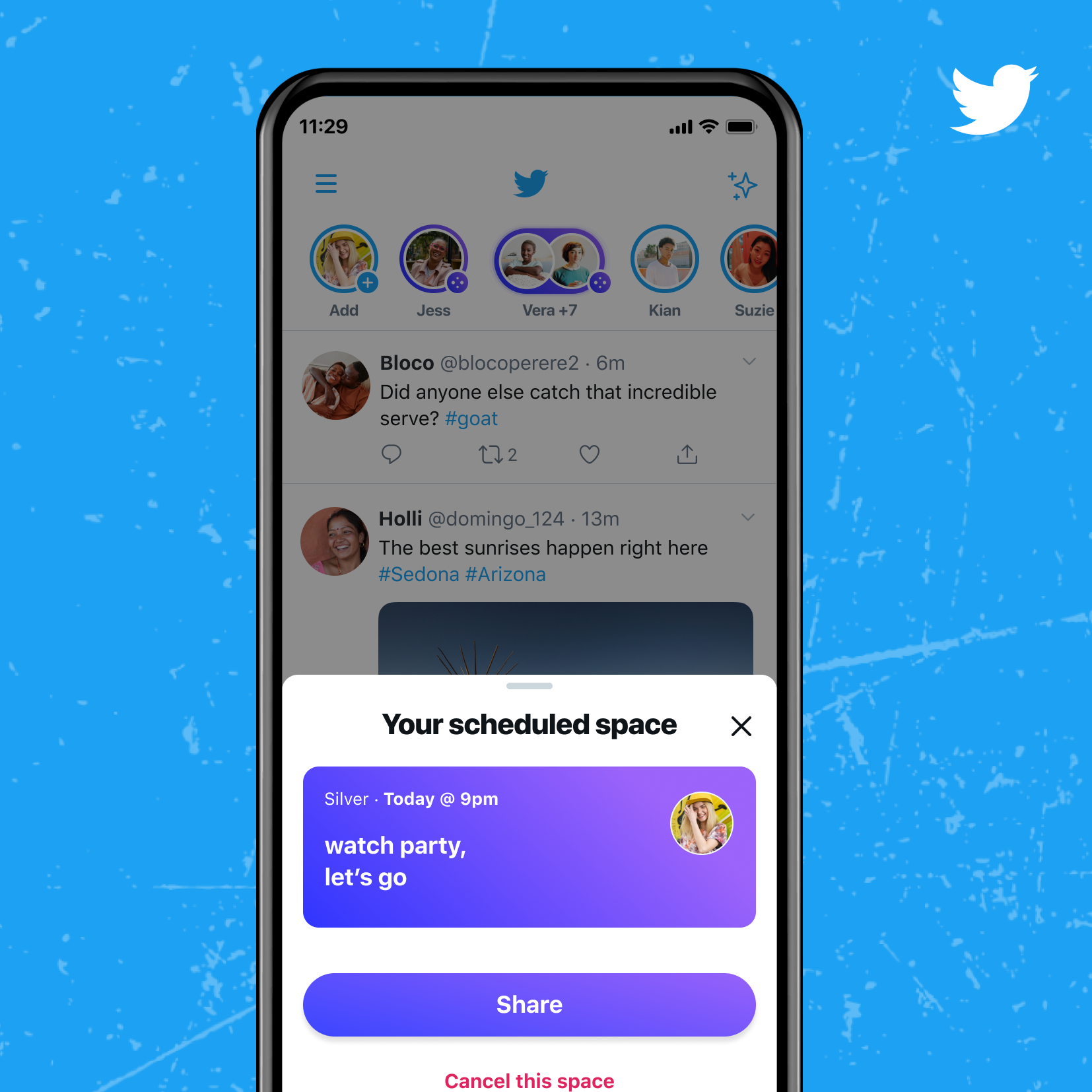 - 04 05 2021 10 09 56 7910342 - Here's how to join or create a Space on Twitter