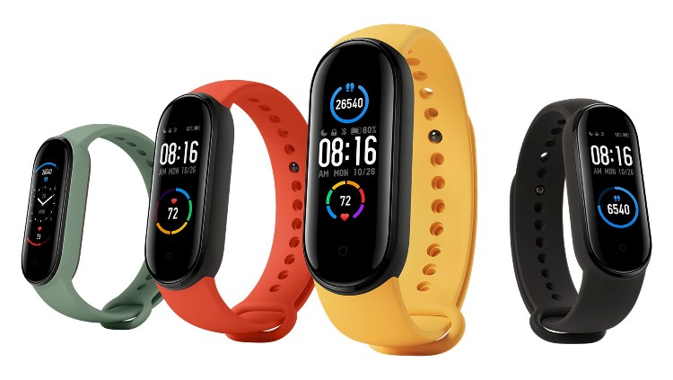 Xiaomi Mi Band 5 India price leaked: Here is how much it could cost you