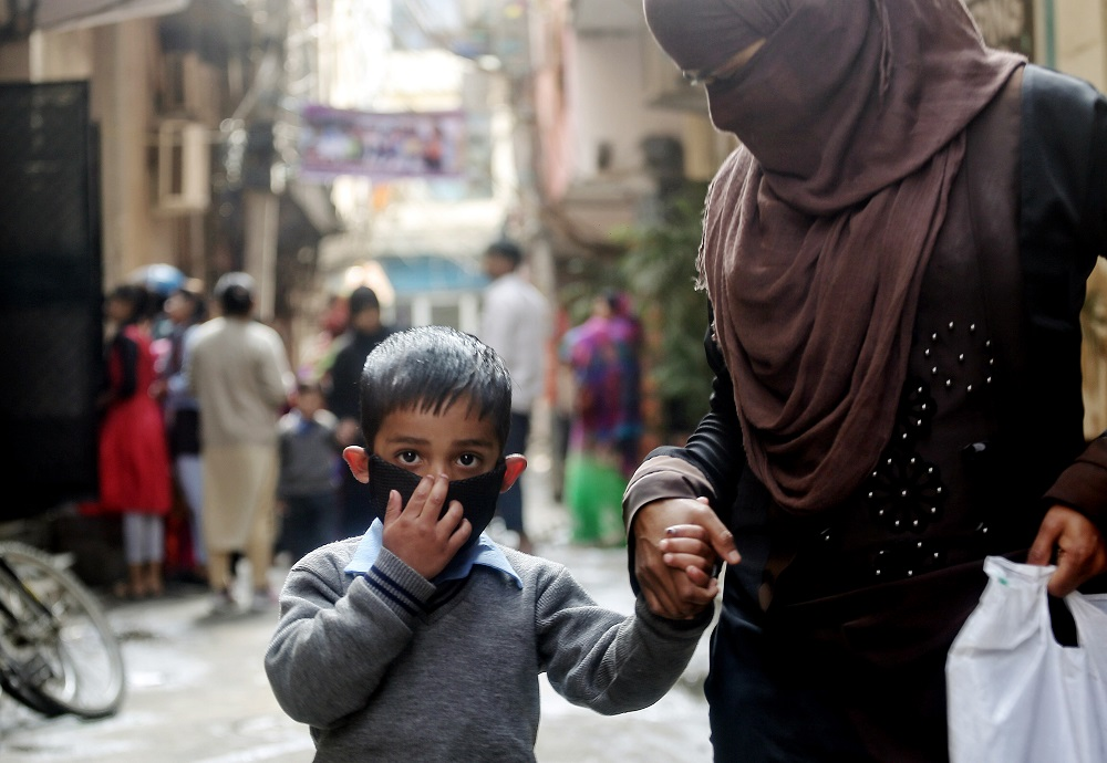 Yemen: millions of children facing deadly hunger, amidst aid shortages and COVID-19