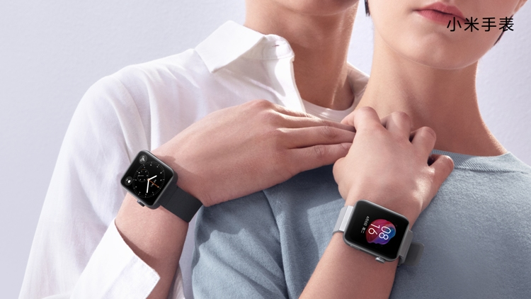 Move over Mi Band 4; Xiaomi's Mi Watch is the new real deal