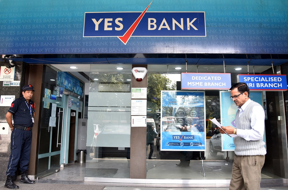 Court summons Rana Kapoor, others on June 5 in Yes Bank case