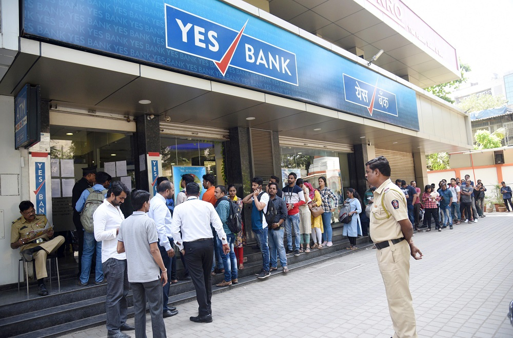Yes Bank case: No bail for Wadhawans from metropolitan court