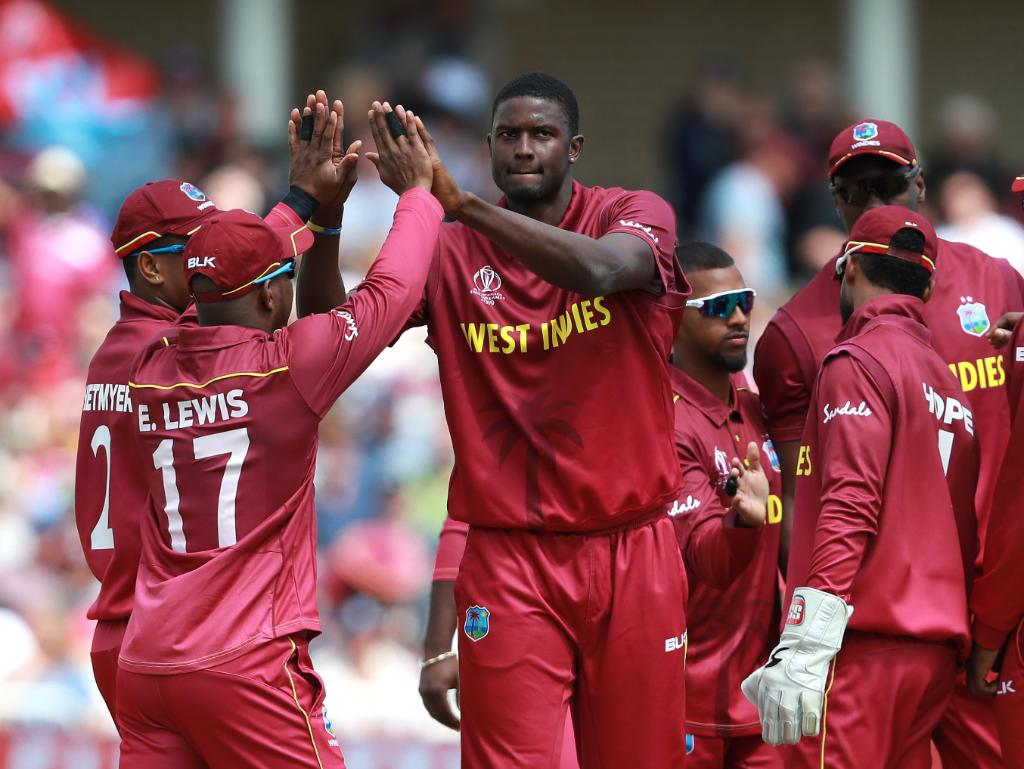 West Indies must be smart to topple England, says Holder