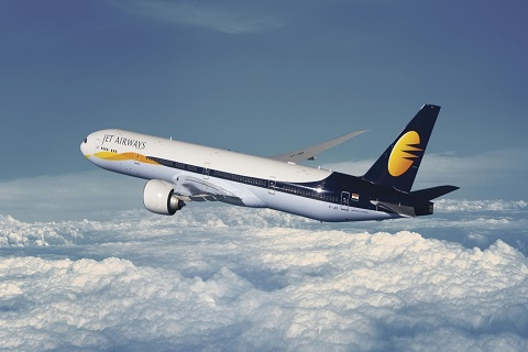 Jet Airways shares bounce back; zoom 19%