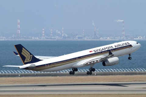 Singapore Airlines to use IBS software for its global cargo operations
