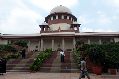 Supreme Court directs Assam govt to list out ways to release detained foreigners