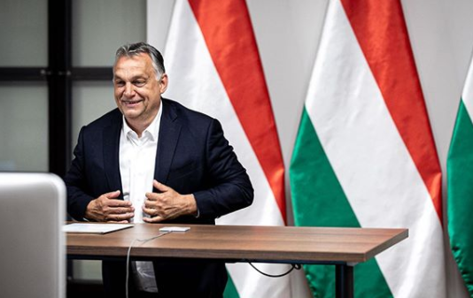 Hungary's opposition plans joint primary in bid to unseat PM Orban in 2022