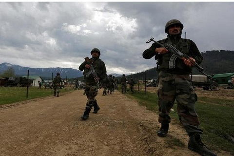 Army shifting two new formations to Shimla in replacement of Training Command