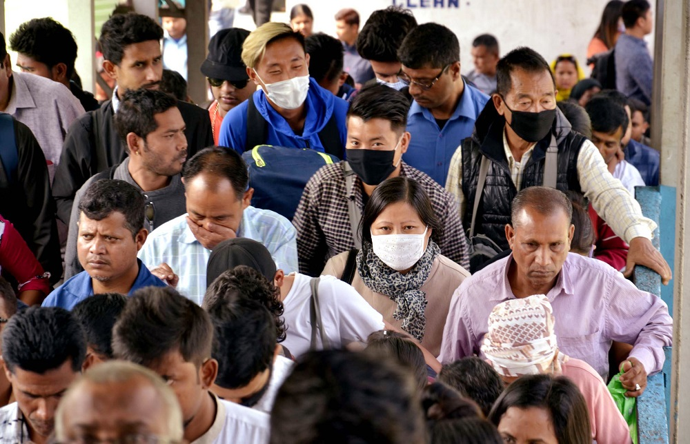 Rajasthan's COVID-19 tally reaches 30,741, death toll rises to 574