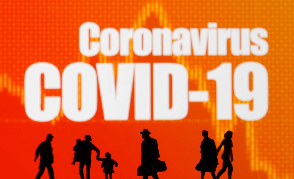 Central American countries up fight against coronavirus