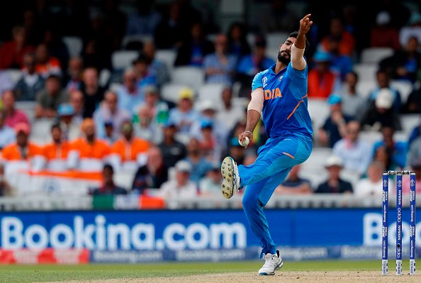 Bumrah has shown massive improvement on the field: Sridhar