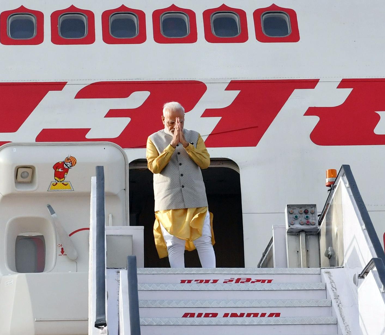 Prime Minister Narendra Modi met Afghan President