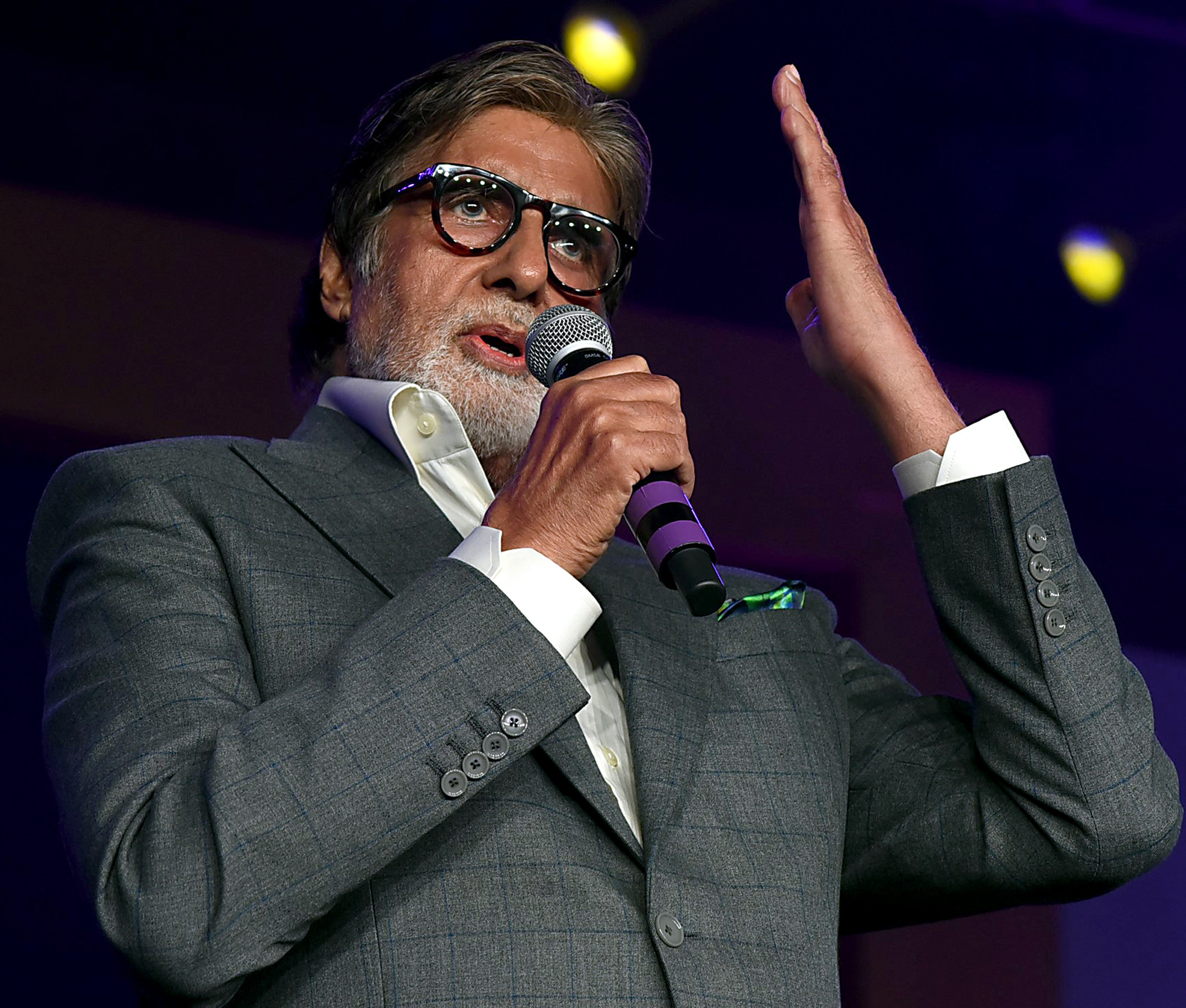 From elbow 'hi' to separate entry-exit points: How Amitabh Bachchan is shooting 'KBC' amid COVID-19