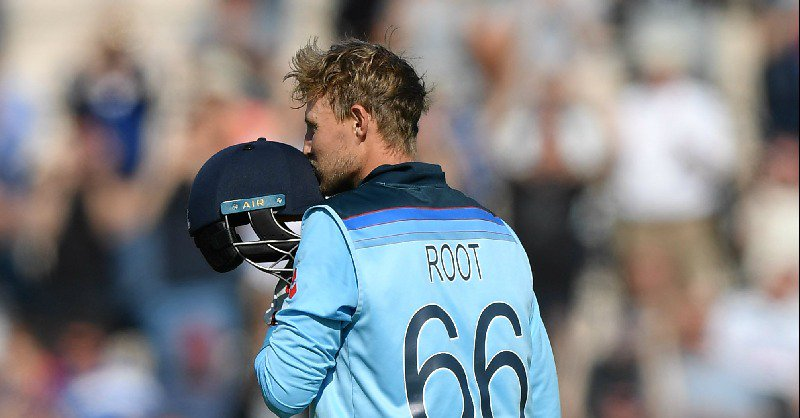Saliva ban can enhance skills of bowlers: Root