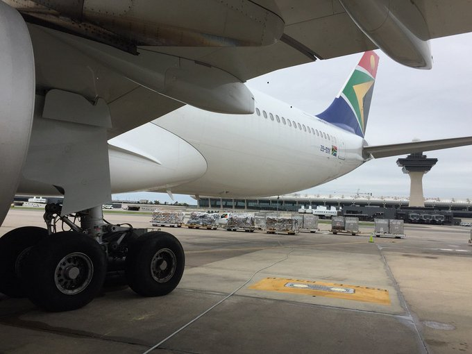 South African Airways administrators seek more time for rescue plan