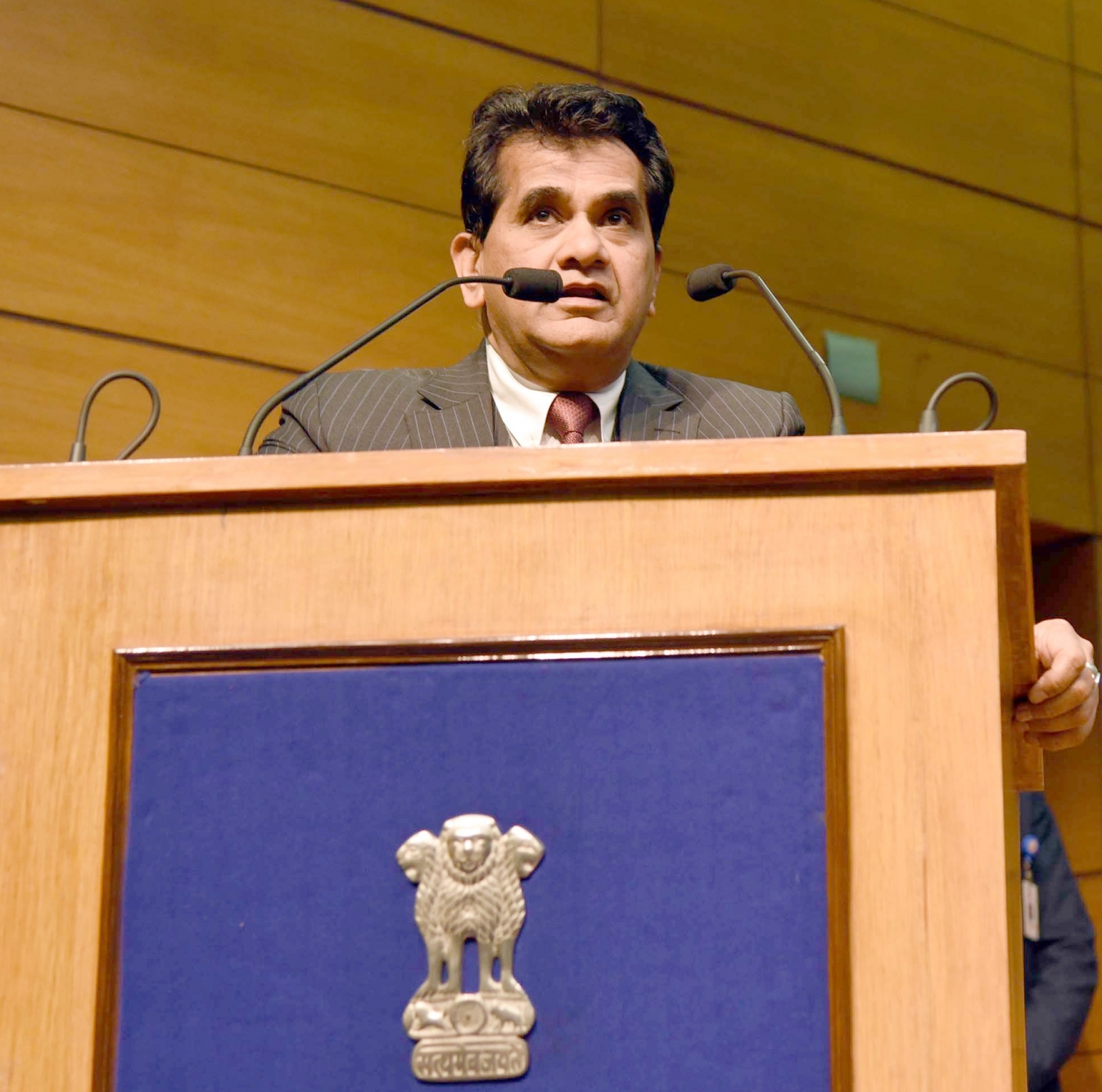 Clear 10-year roadmap for clean energy needed to boost innovation: Amitabh Kant