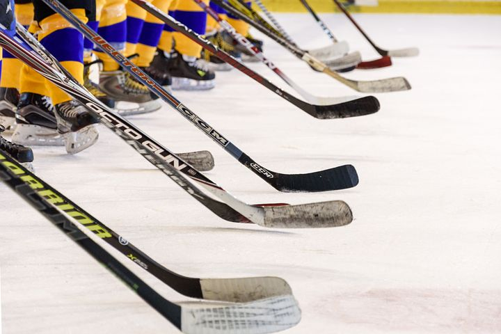 ITBP wins national ice hockey championship
