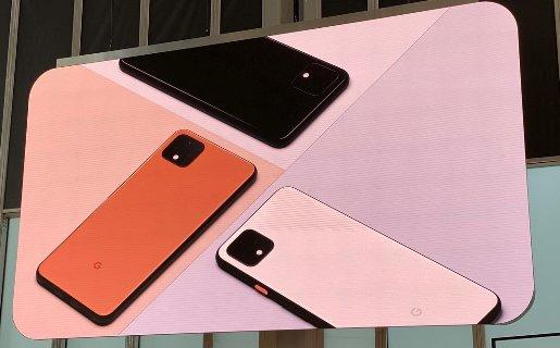 Google releases October 2020 update for Pixel phones