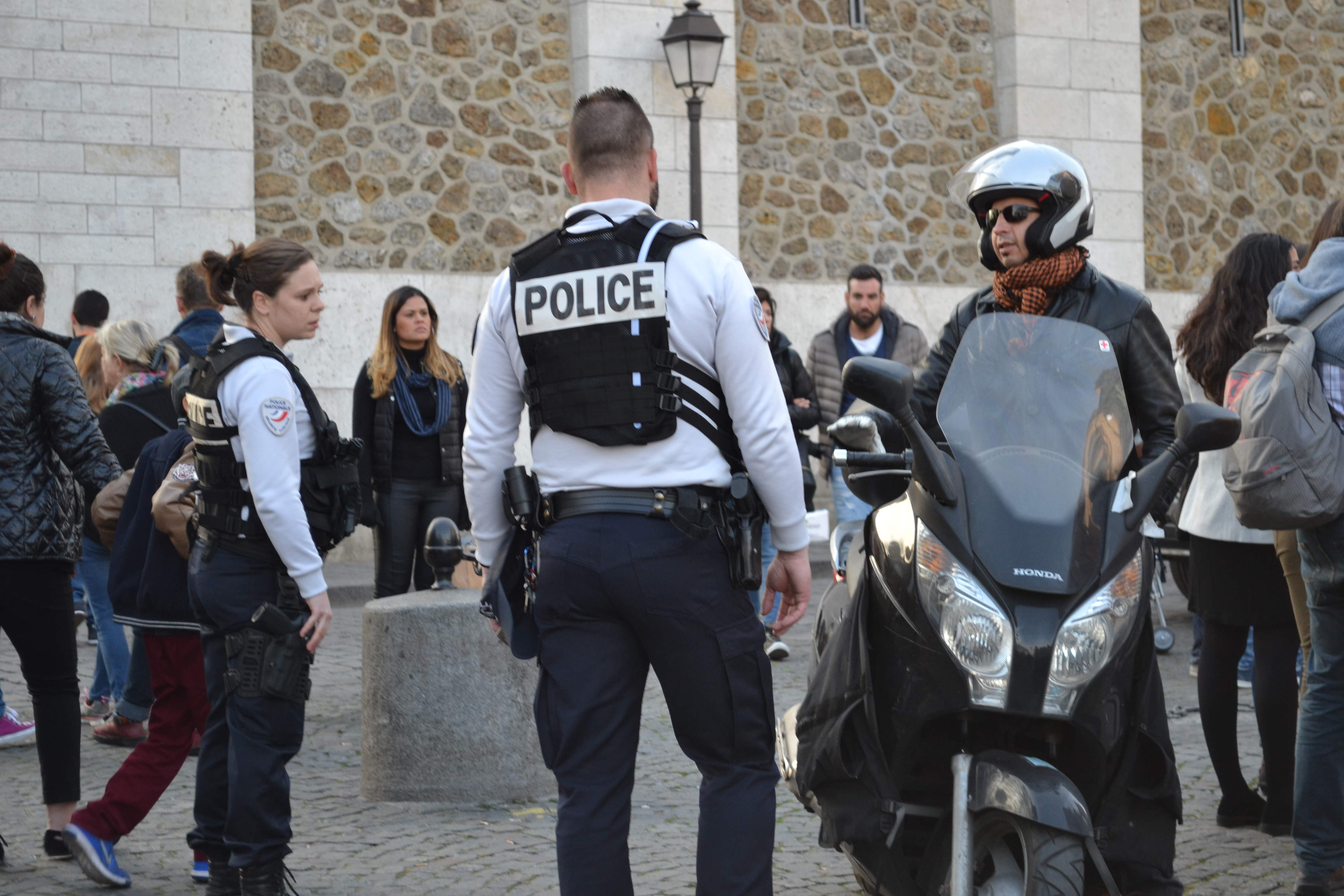 French police watchdog to investigate alleged beating of Black man