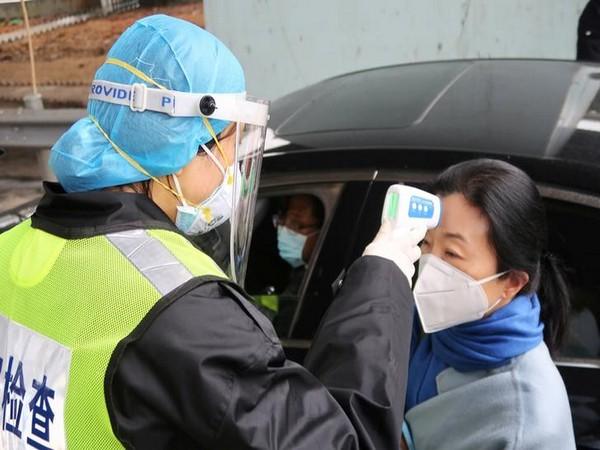 Philippines records 3,561 new coronavirus cases