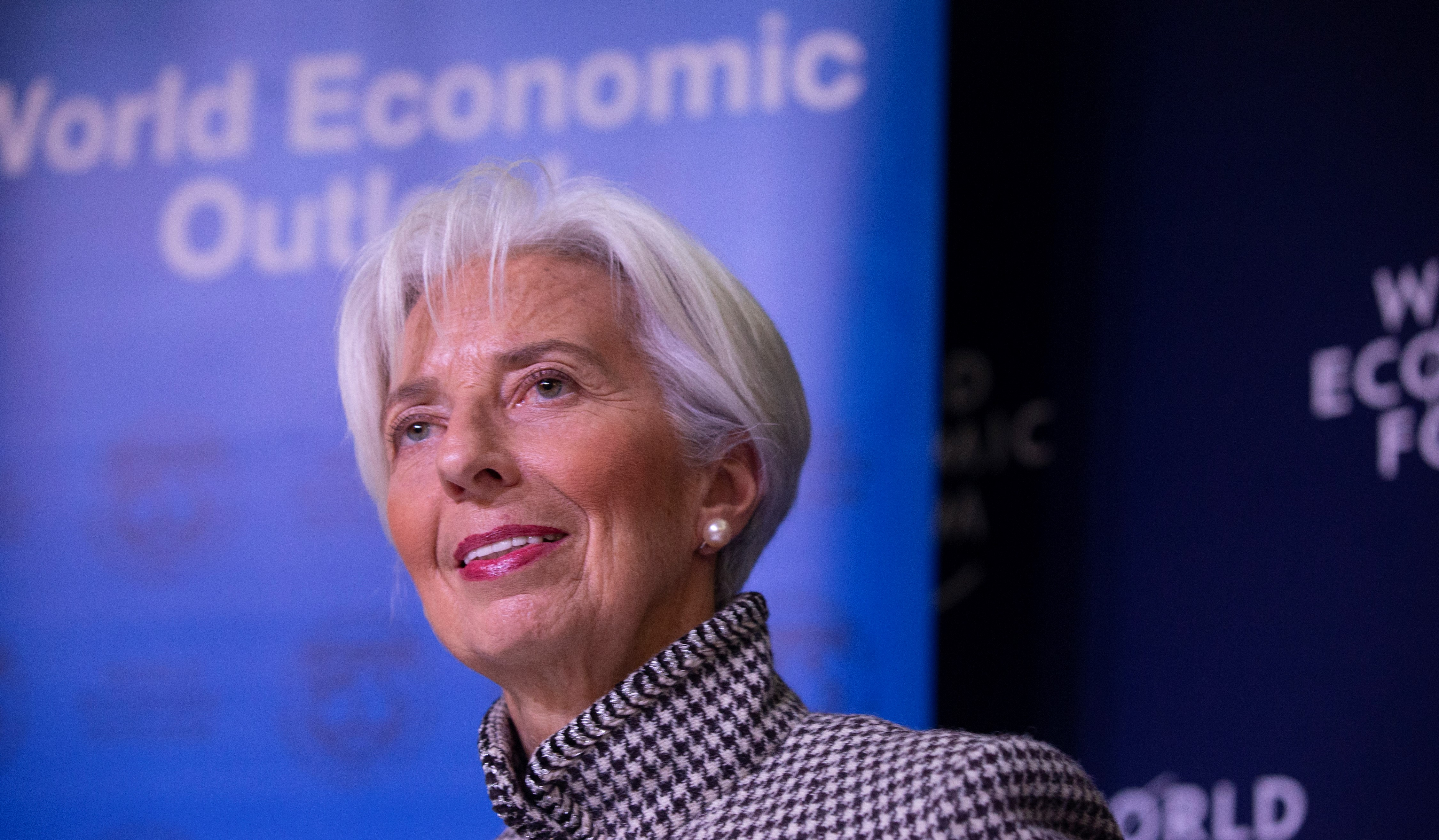 UPDATE 3-Lagarde ECB pick triggers euro-zone share rally as investors chase yield