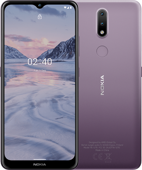 Nokia 2.4 now available for pre-order in India