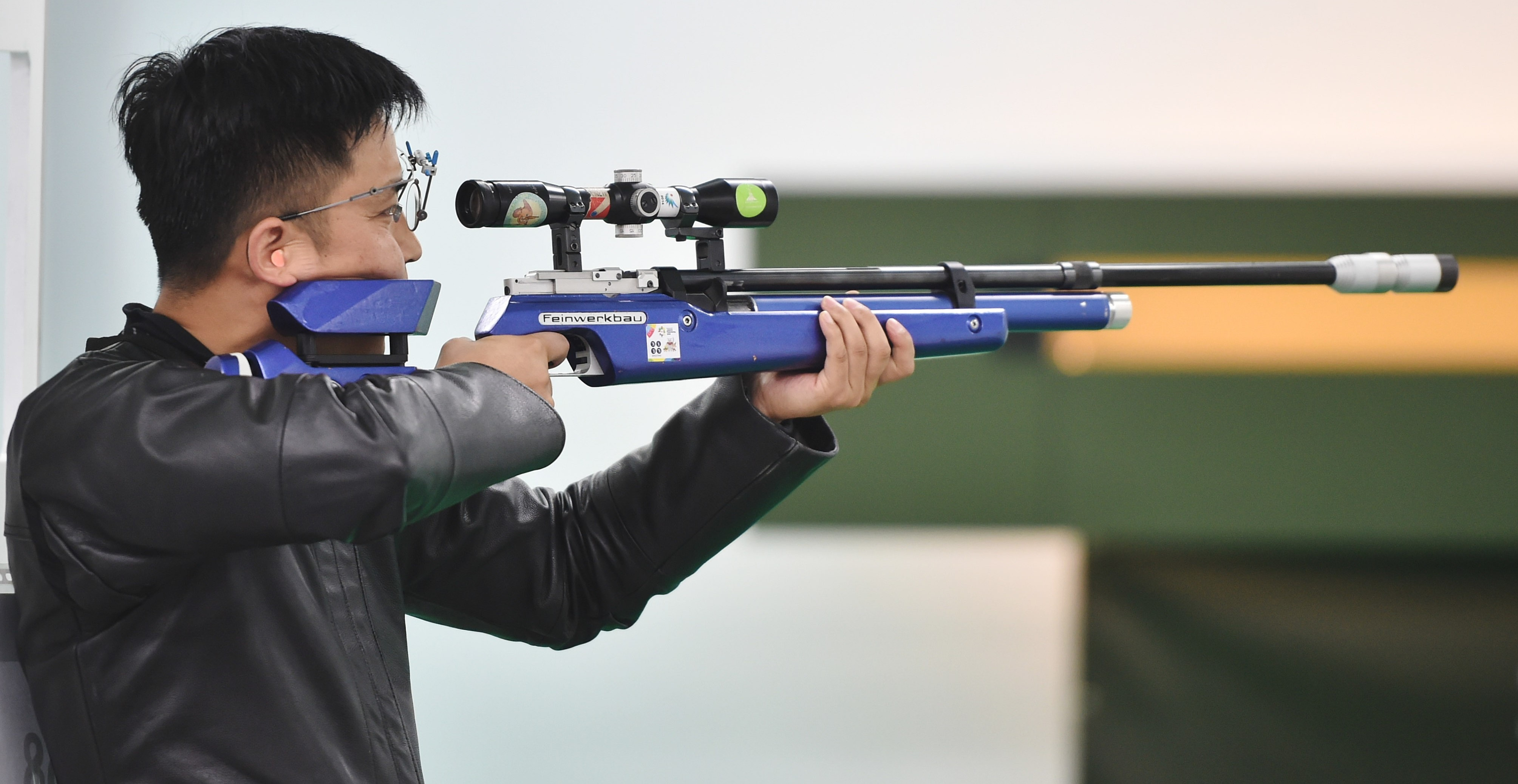 NRAI rejects Pakistan claim, says no hindrance on Pak shooters participation