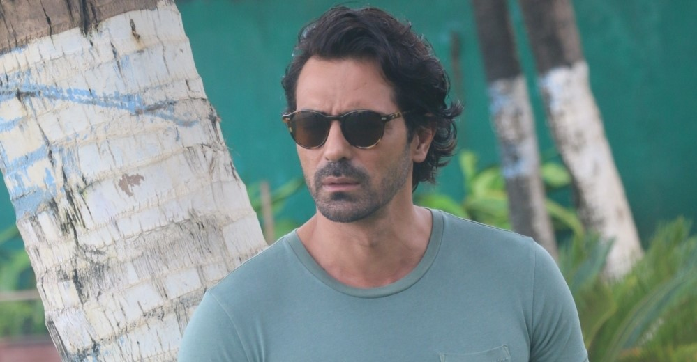 """Initially, I got film roles because of """"good looks"""": Arjun Rampal"""
