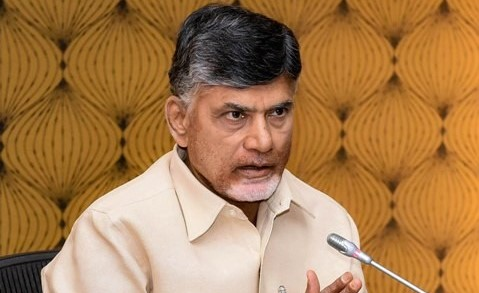 Open to any party, including TRS, joining anti-BJP front: Naidu
