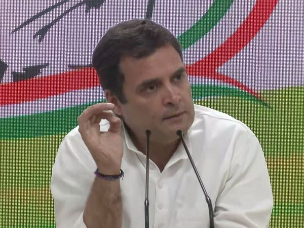 New farm laws an attack on soul of every farmer: Rahul Gandhi