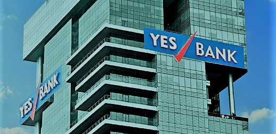 Yes Bank to be dropped from Nifty 50 from Mar 27; Shree Cement to move in