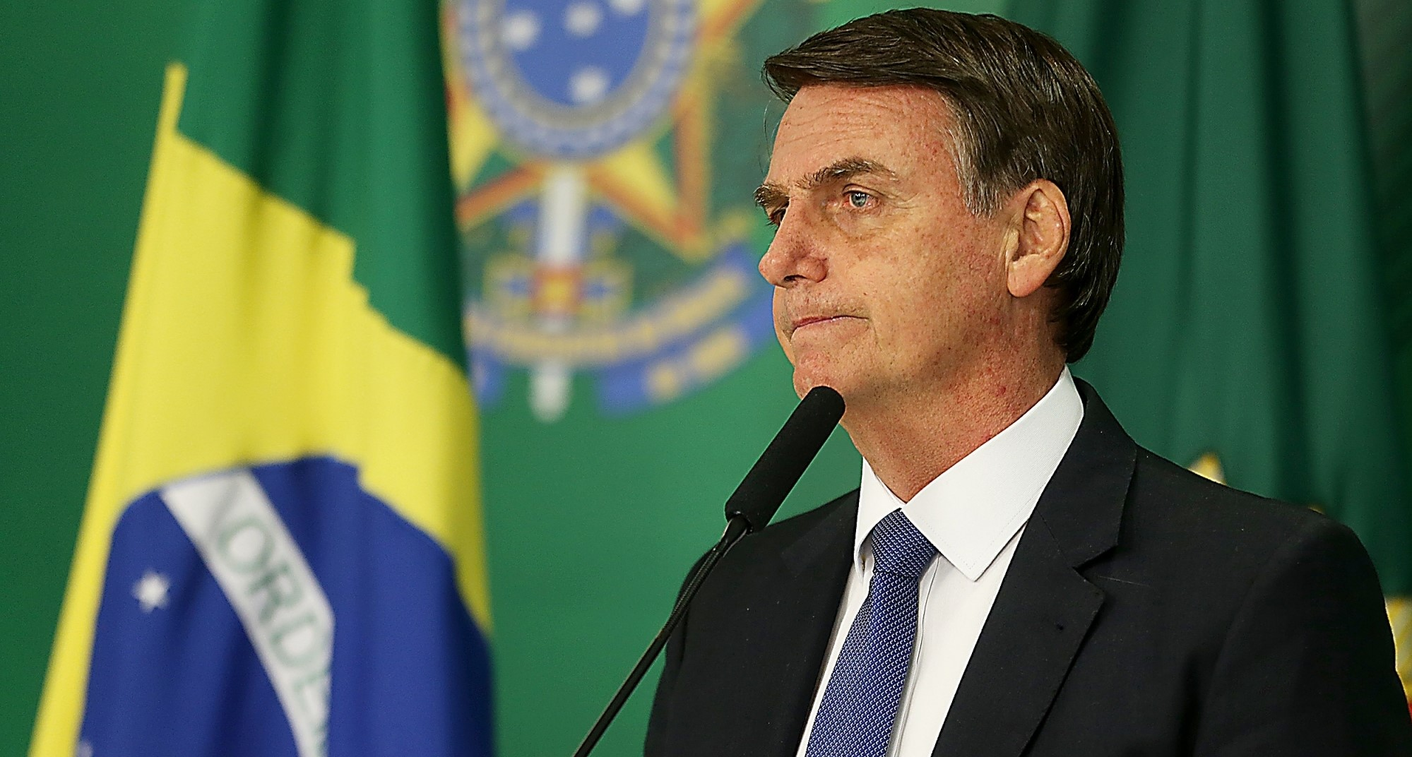 Brazilian foreign, defense ministers out in shakeup of Bolsonaro cabinet