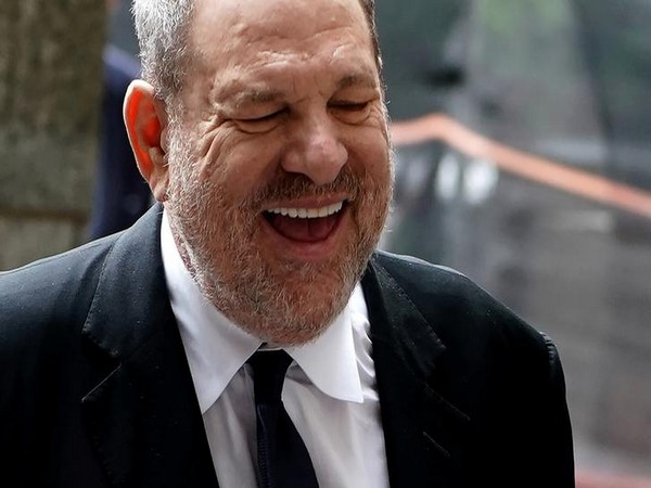 Harvey Weinstein is indicted in California, appears at extradition hearing