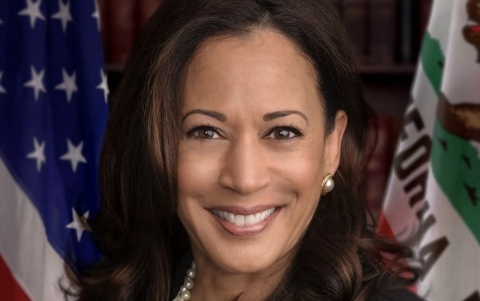 Harris disagrees with Biden over 1994 crime bill