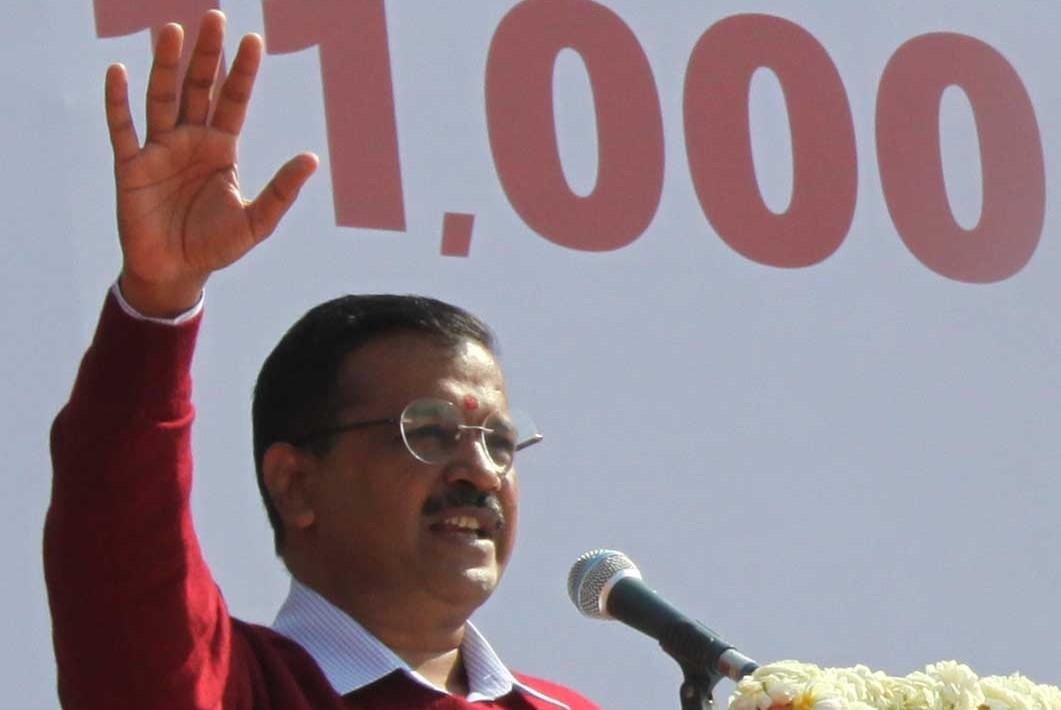 Delhi CM throws open Seelampur, Shastri Park flyovers for public