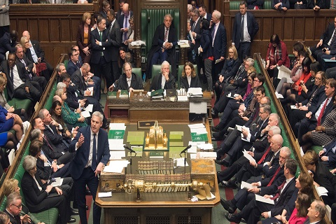 British parliament to investigate reality TV shows after death