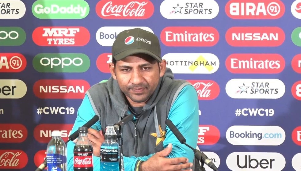 We were a good team in 90's, now India are better: Sarfaraz