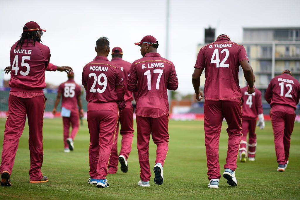 West Indies skipper confirms Gayle, Russell show to continue against Australia
