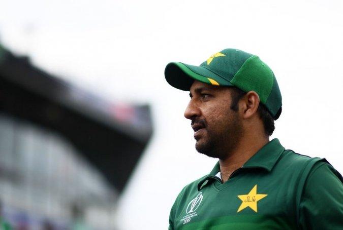 Sarfaraz appeals ICC to do more to return international cricket to Pakistan
